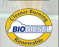 Cleadner Burning - Renewable - BioDiesel